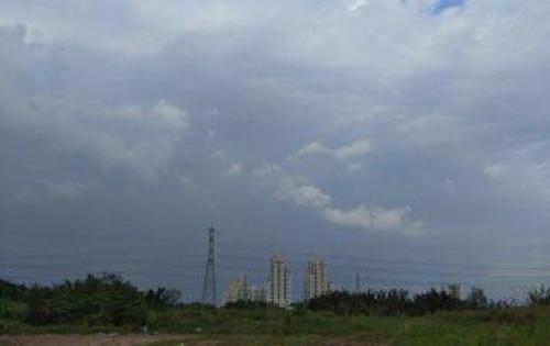 Lô đất TCLN, 1000m2 chỉ 5,5tr/m2, hẻm xe hơi 6m, vị trí đẹp giáp Phú Mỹ Hưng 2, đường Phạm Hữu Lầu