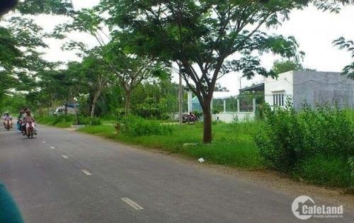 Cần bán đất thổ cư mặt tiền đường Nguyễn Bình, Nhà Bè