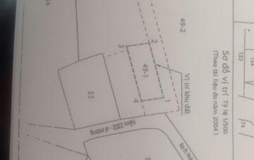 đất bán , 1 trệt 1 lầu, diện tích 42m2 giá 1,3 tỷ. lh 0904484100