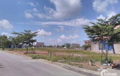 Cần bán đất thổ cư mặt tiền đường Đào Sư Tích, Nhà Bè