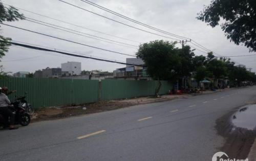 Đất dự án phân lô bán nền mặt tiền đường Nguyễn bình, xã phú xuân, nhà bè.