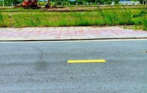 Cần bán đất thổ cư diện tích 308m2. Vị trí nằm trong khu dân cư hiện hữu đường Phạm Hữu Lầu
