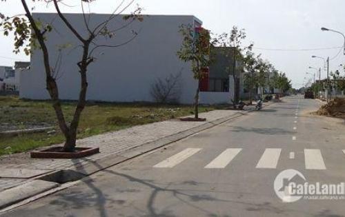 Bán gấp 5 lô đất đường Phạm Hữu Lầu,cách trường TH Phú Mỹ 200m, 100m2,giá chỉ 700tr