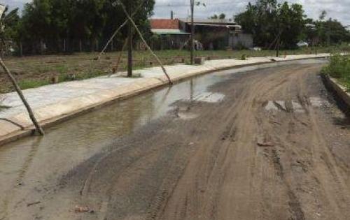 Đất Nền Trị Yên Riverside Giáp Ranh Bình Chánh,Chiết Khấu Đến 16%