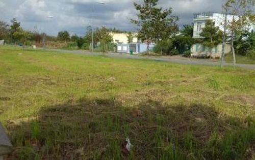 Bán lô đất 12x24m Mặt Nguyễn Lương Bằng-KDC Vạn Phát Hưng, Phú Xuân Nhà Bè giá 10 tỷ