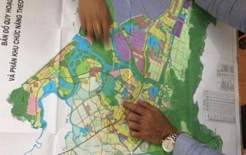 đất dự án công viên hồ điều hòa Ràng ràng- ngay chợ mới Kì Anh