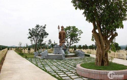 Dịch vụ Ma chay_ Siêu công viên nghĩa trang Lạc Hồng Viên_ Nguyễn Khang