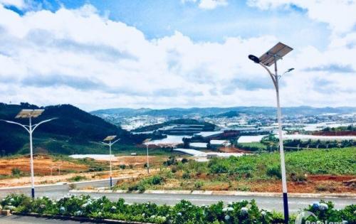 Lang Biang Town. Dự án đầu tiên và duy nhất tại Đà Lạt. LH 0975375507