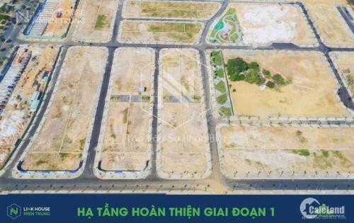 Đât Nền Đà Nẵng Chỉ Với 1.5 Tỉ sau 1 năm lãi ít nhất là 240 TRIỆU tại sao không.