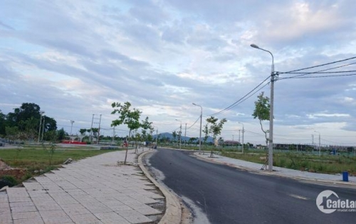 Bán đất gần ĐH Bách Khoa, Sư Phạm, Đường Lên BaNaHill, Rẻ hơn TT 100tr, Giá từ 1ty1 - 1ty5/lô