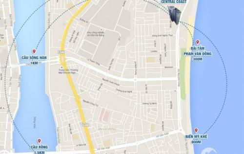 Bán đất nền Liên Chiểu có sổ đối diện Hồ sinh Thái Bầu Tràm. LH 0924622827
