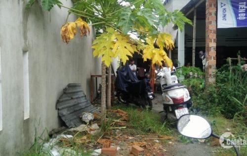 bán gấp mảnh đất 70m2, kiệt 831 Nguyễn Lương Bằng giá rẻ