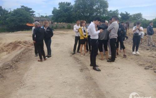 Bán đất giá rẻ ở xã an ngãi huyện long điền  trung tâm Tp bà rịa Với giá bán hấp dẫn với vơi 7,2 triệu /m