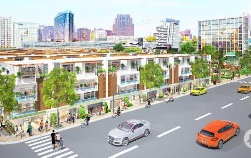 Đất nền dự án Eco Town - thị trấn Long Thành 100 m2 giá 11.8 tr/m2 đừng bỏ lỡ cơ hội Đầu tư