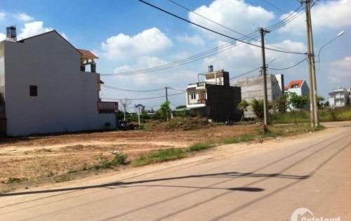 Bán đất nền Đồng Nai, ngay Công ty Vedan, liền kề KCN Phước Bình