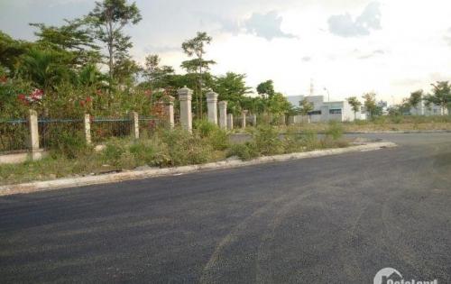 Đất trung tâm thị trấn Long Thành giá bán 11.8 triệu/m2 dự án Ecotown Long Thành