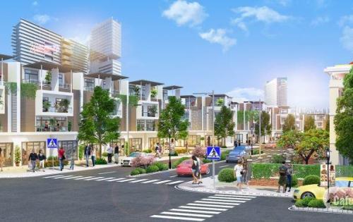 Đất bán vị trí ngay trung tâm hành chính huyện Long Thành từ dự án Ecotown Long Thành