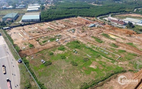Đất nền đầu tư Phước Bình, Đồng Nai- giá chỉ 300 triệu /nền