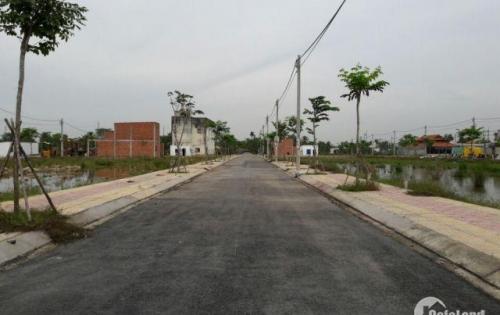 Với 300tr sở hữu nền đất vàng tại khu đất vàng Phước Bình LH:0933358722