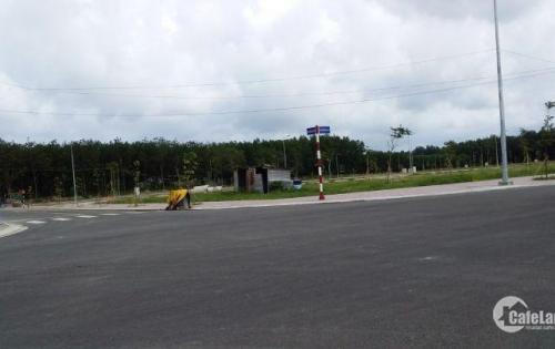 Bán dự án đất nền gần sân bay Long Thành, shr từng nền giá 290tr/nền. DT 100m2.