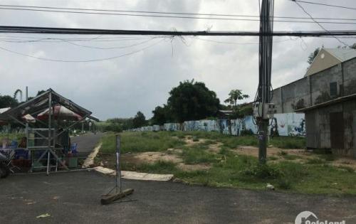 Bán đất đường Phước Bình, Long Thành, Chỉ 3.2tr/m2, Sổ hồng riêng, CK cực cao