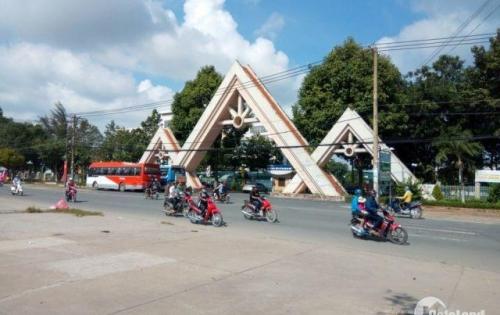 Bán đất thị trấn Long Thành, 510tr ngay Vincom, SHR, chỉ còn 2 lô duy nhất