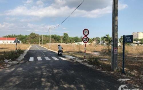 Đất nền dự án Ecotown Long Thành- Thanh toán chậm- Ngân hàng hỗ trợ 50%