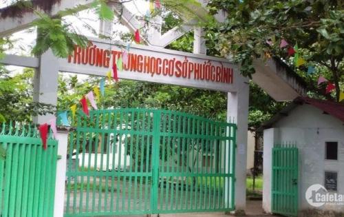 Bán đất giá rẻ KDC xã Phước Bình - Long Thành- Đồng Nai