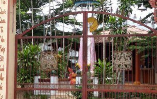 Bán gấp 100m2 đất xã Phước Bình, Long Thành. Sổ hồng, thổ cư 100%.
