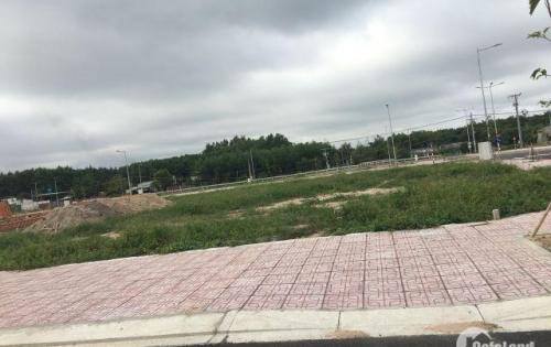 Bán đất giá rẻ tại Quốc Lộ 51 gần sân bay Long Thành,thổ cư 100%, 290tr