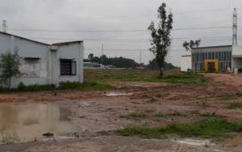 Đất nền thổ cư 100% SHR điện âm nước máy TTHC Long Thành