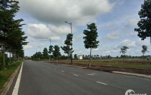 mở bán dự án  đất nền ngay TTHC huyện long thành, SHR thổ cư 100% lh 0933645918