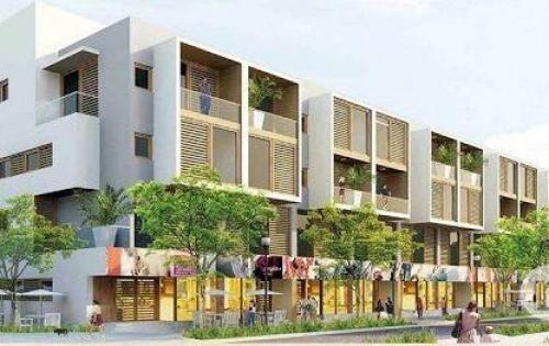 Cơ hội đầu tư sinh lời nhanh chống tại dự án Ecotown Long Thành