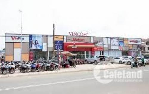 siêu dự án và duy nhất tại Long Thành có 4 mặt tiền đường rộng tới 44m.
