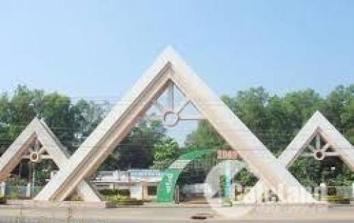 Dự án khu đô thị mới thị trấn Long Thành