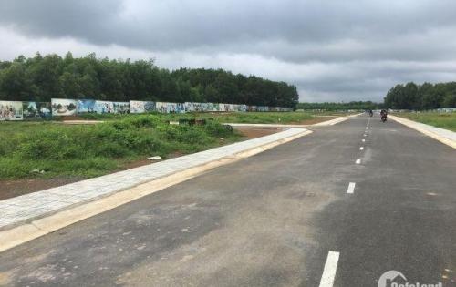 bán đất Ngay cổng cụm khu công nghiệp Phước Bình, cách KCN Vedan- Huyện Long Thành-Tỉnh Đồng Nai 3km