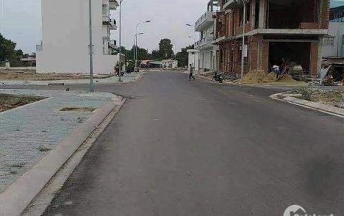 Cần bán gấp lô đất thổ cư mặt tiền đường Nguyễn Hải - SHR – thổ cư 100%, giá 13tr/m2, LH: 0937 234 832