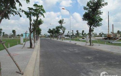 Đất nền trung tâm hành chính Long Thành, đường 12 - 44 m, sổ riêng thổ cư 100%, giá 13tr/m2, LH: 0937 234 832