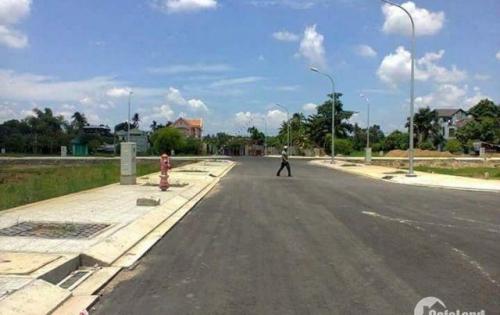 Đất thị trấn chỉ 13tr/m2 sở hữu đường mặt tiền 44m,gần CV, giá 13tr/m2, LH: 0937 234 832