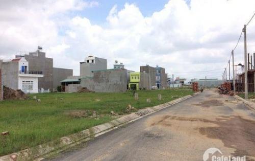 Bán đất Long Thành mặt tiền đường 32m giá siêu hấp dẫn,shr, ckln