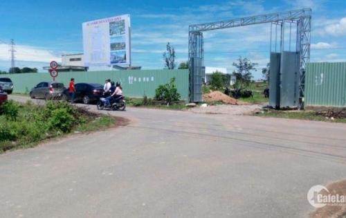 Nhận giữ chỗ dự án EcoTown Long Thành, ngay thị trấn Long Thành giá 12tr/m2