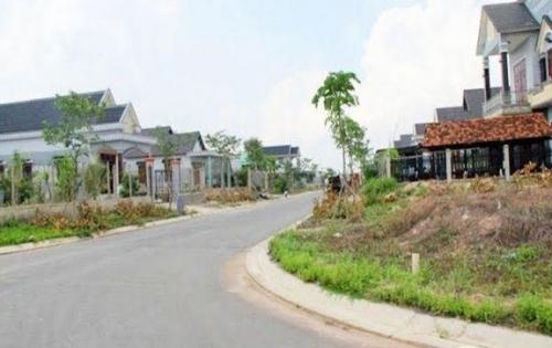 Đất nền cổng số 3 sân bay Long Thành, trong cụm KCN Phước Bình