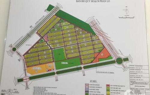 Bán gấp 3 lô đường 17m dự án KDC An Thuận - Victoria City đã có sổ đỏ thổ cư sang tên ngay