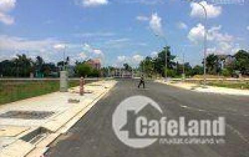 Bán đất mặt tiền đường Phước Bình, Long Thành, Đồng Nai, sát cổng KCN Phước Bình - giá 300 triệu/nền