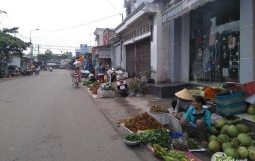 Kinh doanh thua lỗ phải bán gấp lô đất 2 mặt tiền đường Phước Bình, Long Thành