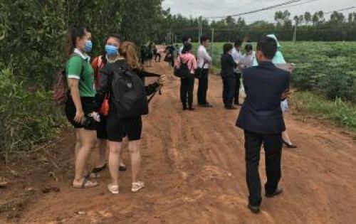 Với 300tr sở hữu nền đất vàng tại khu đất vàng Phước Bình
