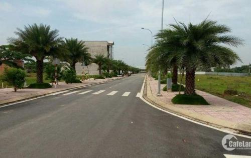 Bán đất mặt tiền đường Nguyễn Hải - xã An Phước sau CV 3A, giá 13tr/m2, LH: 0937 234 832