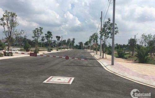 2lô liền kề ngay công viên cây xanh của dự án Eco Town Long Thành, lh: 0937 234 832