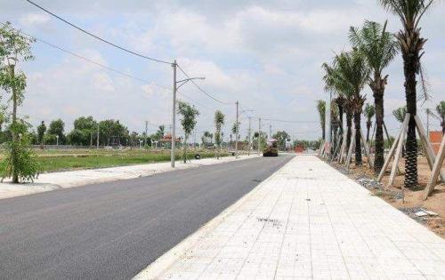 Đất vàng Nguyễn Hải, xã An Phước, TT TT Long Thành. Giá 13tr/m2, LH: 0937 234 832
