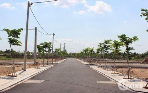 290 triệu có thể đầu tư đất ngay sân bay quốc tế Long Thành, thổ cư 100%